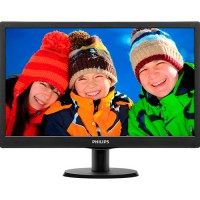 "Монитор 19"" Philips 193V5LSB2/10(62)"