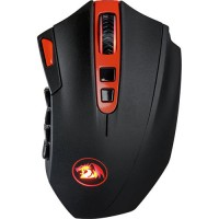 Мышь Redragon Firestorm Black-Red USB